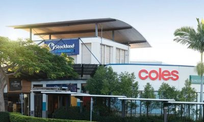 Stockland Offloads Two Malls for $143m