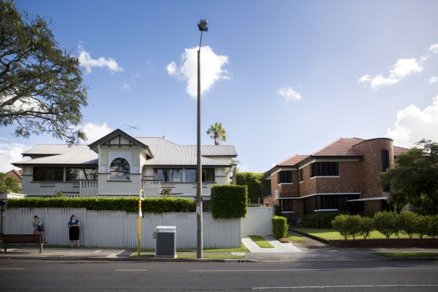 Why Australia's falling house price don't apply to Brisbane
