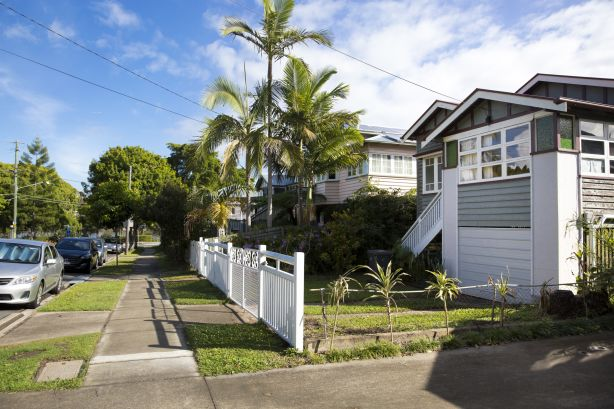 Why Australia's falling house price dont apply to Brisbane