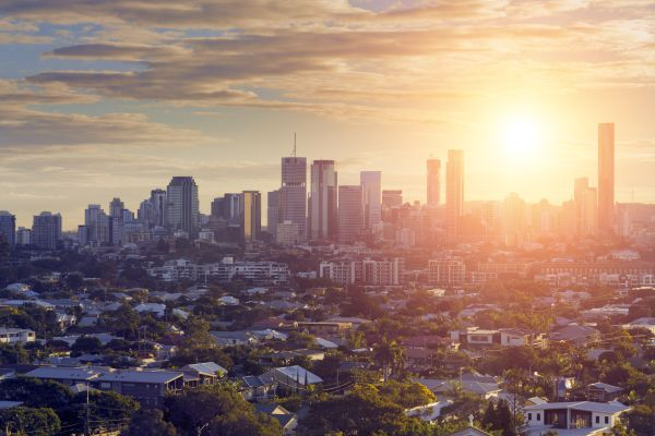 Why Australia's falling house prices don't apply to Brisbane