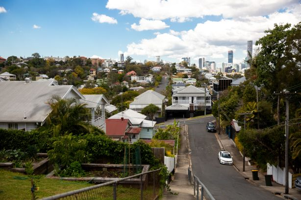 Why Australia's falling house prices dont apply to Brisbane