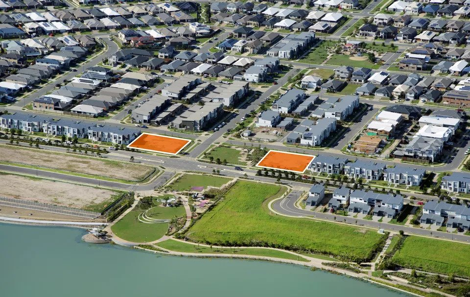 Boutique Development Sites Brisbane Growth Corridor Hit the Market