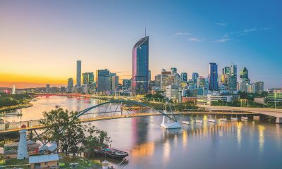 Brisbane to be revitalised with mega developments