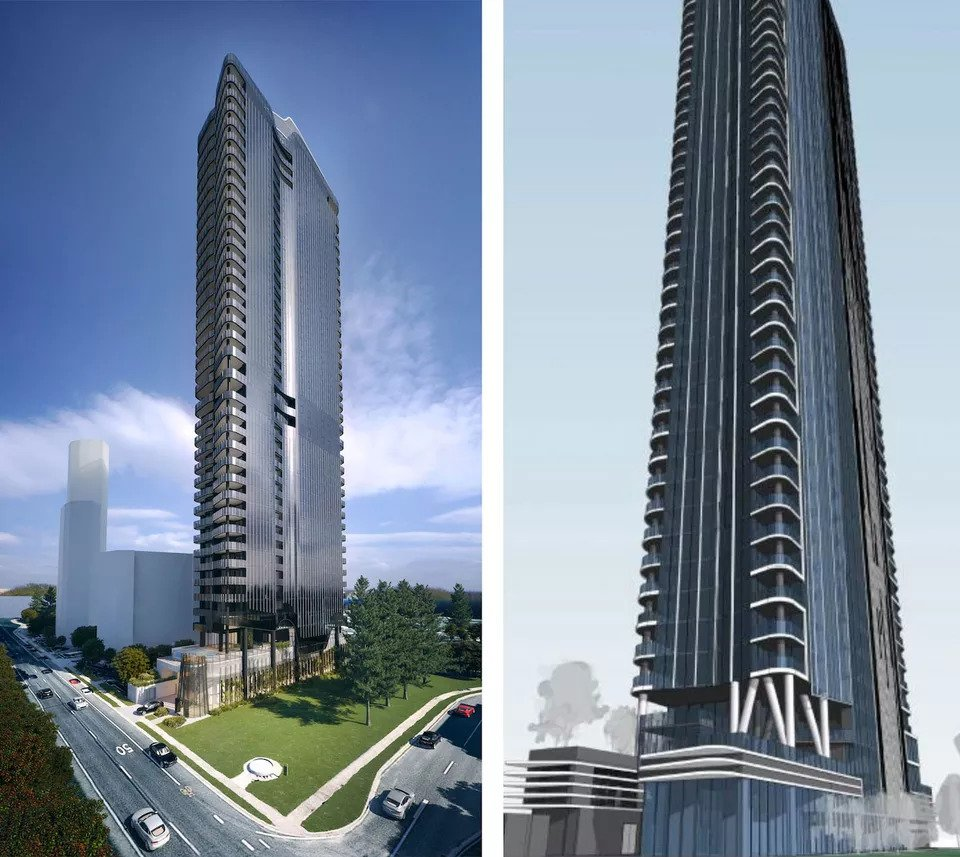Developer Reduces Gold Coast Skyscraper by 17-Storey