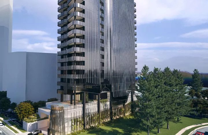 Developer Reduces Gold Coast Skyscraper by 17-Storeys
