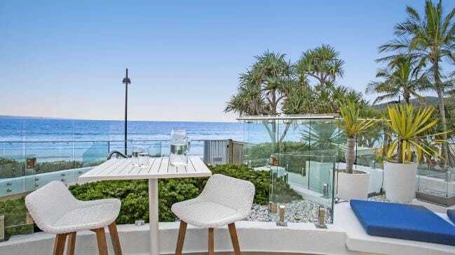 Hot property Dated dress circle Noosa home sells at auction 1 7