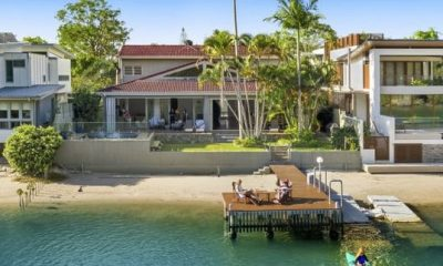 Hot property Dated dress circle Noosa home sells at auction