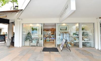 One of only five Hastings Street retail freehold's sold for $5.6 million