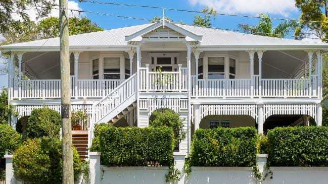 Revealed Brisbane's most sought after suburbs4