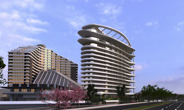 Star Entertainment Group to fast-track development of fourth hotel tower at The Star Gold Coast