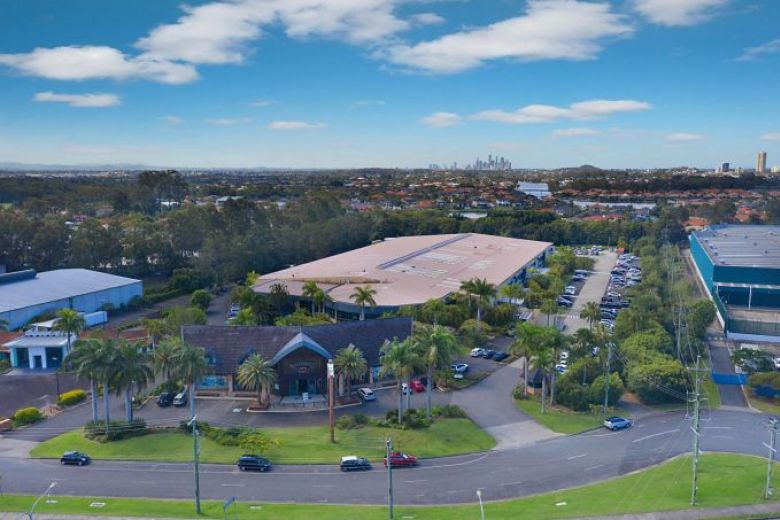 AA Reit to buy Gold Coast industrial property for A$38.5m