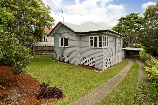 Brisbane's cheapest suburbs by proximity to the CBD 2