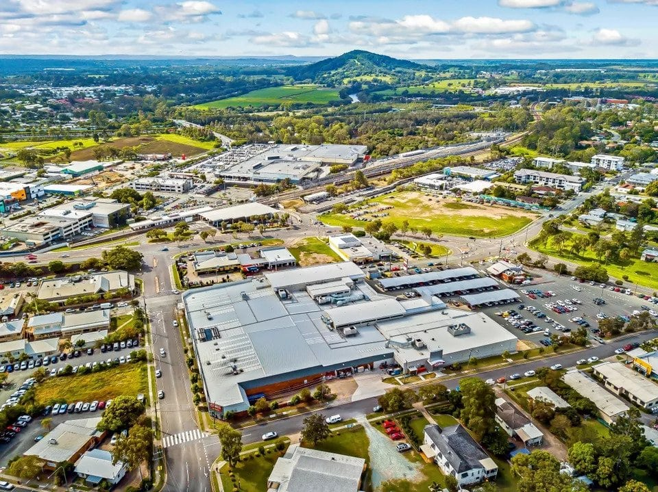 Development Opportunity in Growing Economic Hub Hits the Block 1