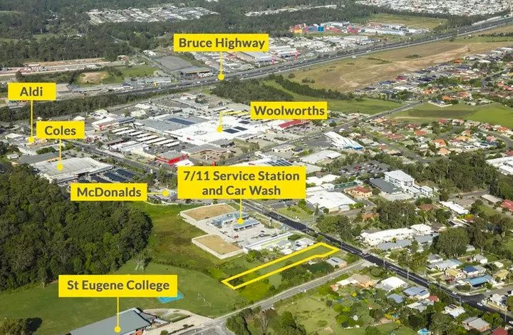 Development Opportunity in Growth Corridor Hits the Market 1