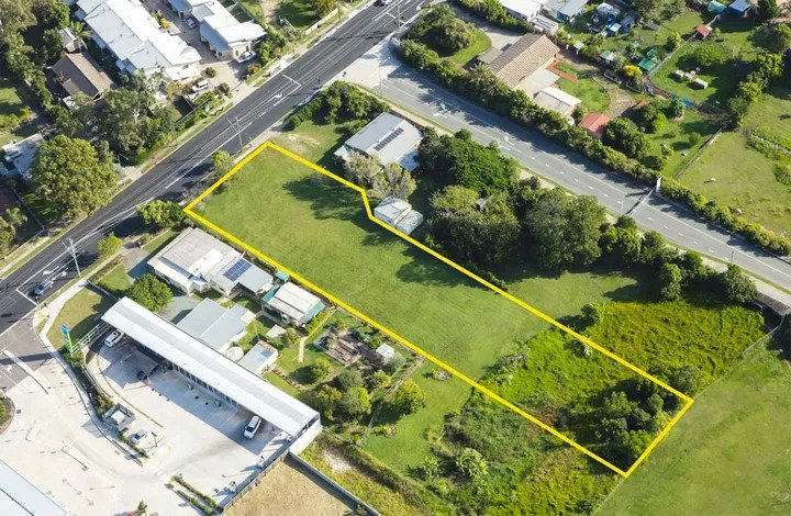 Development Opportunity in Growth Corridor Hits the Market