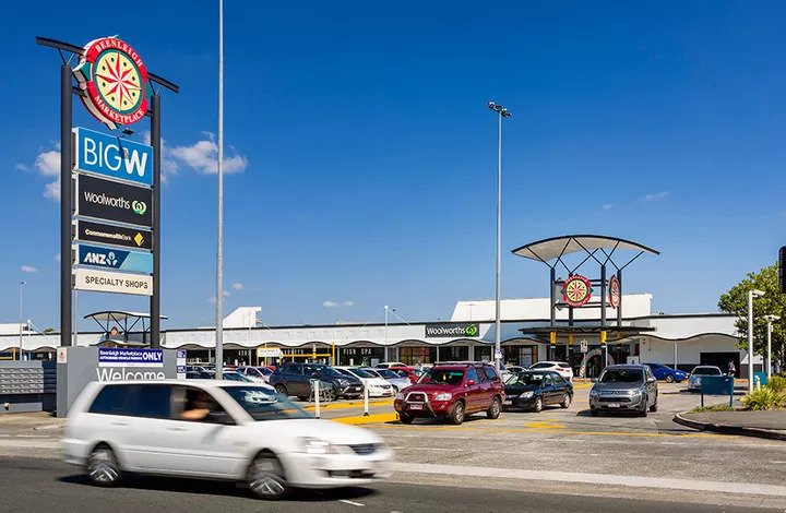 Dexus Eyes $100m Sale for Brisbane Retail Centre