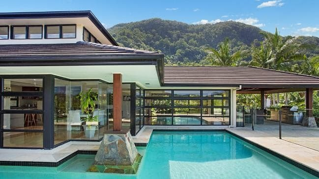 Gold Coast rainforest retreat sells in multimillion-dollar deal 1