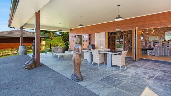 Gold Coast rainforest retreat sells in multimillion-dollar deal 4
