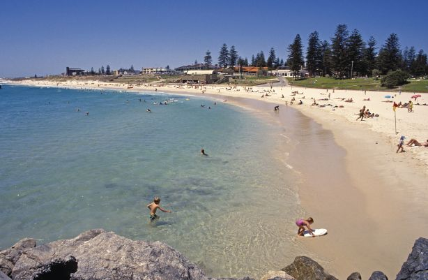 How much does it cost to buy property at Australia's best beaches 2