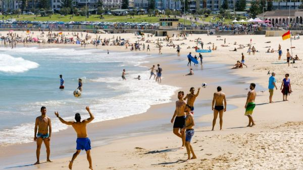 How much does it cost to buy property at Australia's best beaches