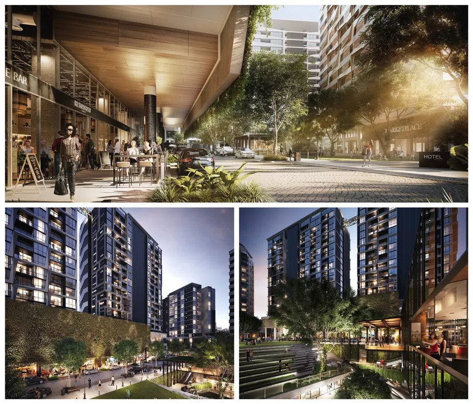 Pellicano Welcomes Hyatt to $700m South City Square 2