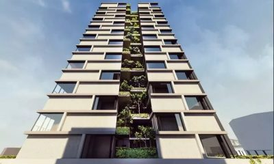 Plans Lodged for Ann Street Apartment Tower