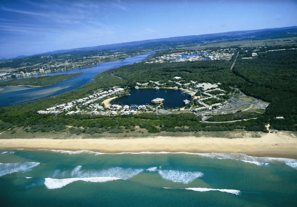 Sunshine Coast Convention Centre opens at Novotel Twin Waters Resort 2