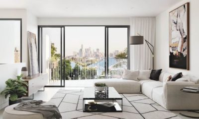 Three of the best new southeast Queensland townhouse developments