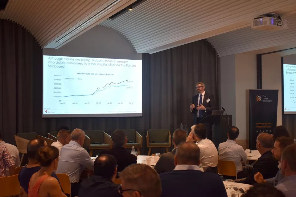 What to Expect from Brisbane's Residential Market 1