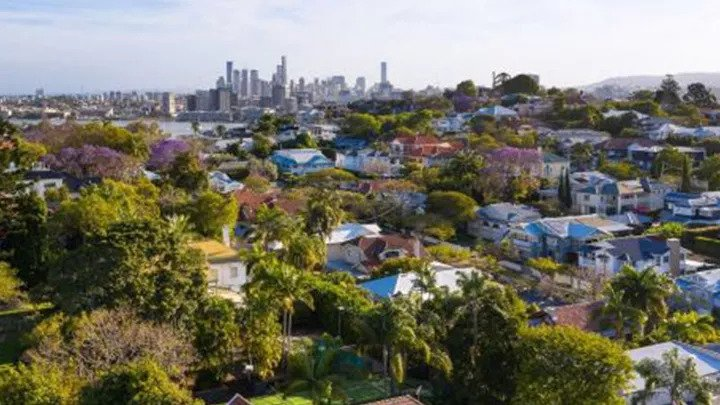 Brisbane's Top 10 Growth Suburbs Over the Year 1