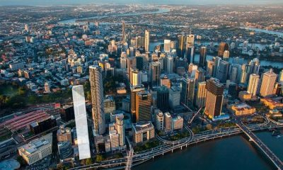 Cbus Property Plans $600m North Quay Tower