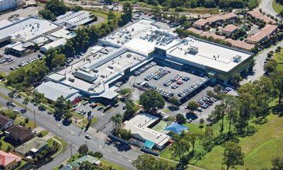 EG Sells Northwest Plaza for $42.5m
