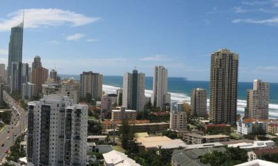 Largest sales activity fall in Queensland recorded across Gold Coast CoreLogic