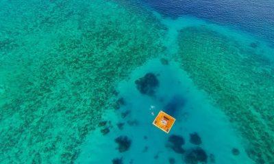 Queensland Plans New Underwater Hotel