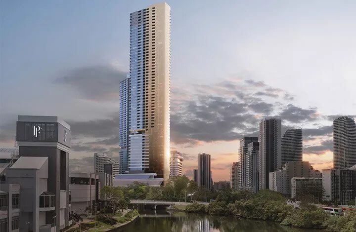 Star Launches Skyscraper at $2bn Broadbeach Masterplan 1