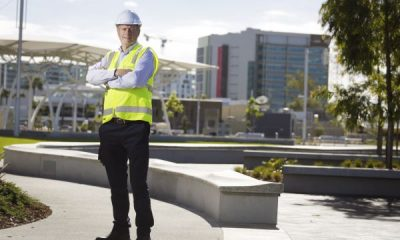 SunCentral Maroochydore is looking for developers and investors for the next stage of its CBD
