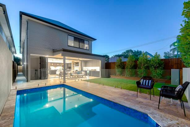 Why not Hendra The luxury house that is poised to set a new benchmark for this Brisbane suburb 5