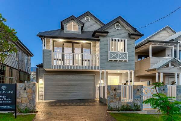 Why not Hendra The luxury house that is poised to set a new benchmark for this Brisbane suburb