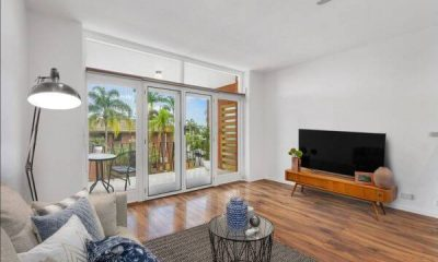 'It's more about the location' One-bedroom apartments most popular option for inner Brisbane renters