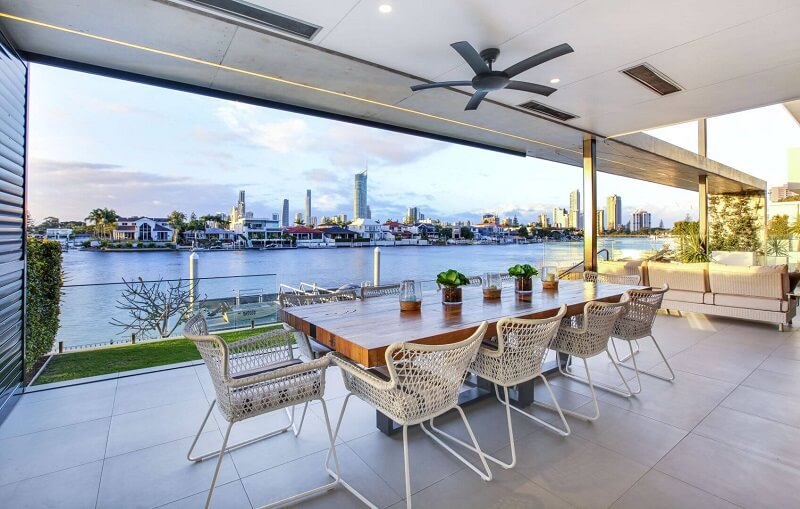 'There's not another home like it on the Gold Coast' Unique Broadbeach Waters on the market 4