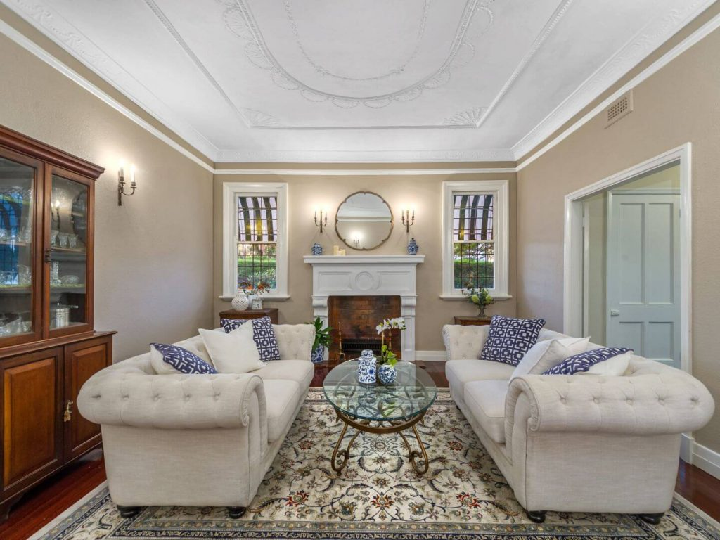 Brisbane auctions Gorgeous 1930s Clayfield house sells under the hammer for $2.8 million 2