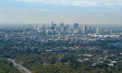 Brisbane property market stuck in low gears with the handbrake on