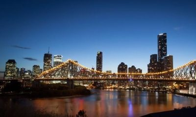 Brisbane sees strong performance in over $3 million sales HTW residential