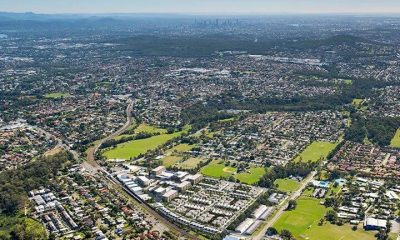 Foundry Development Site in Brisbane's South Hits the Market