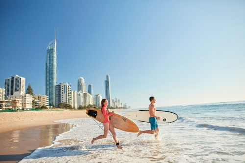 GOLD COAST COUNCIL MAKES MULTI-MILLION DOLLAR COMMITMENT TO BEACH PROTECTION