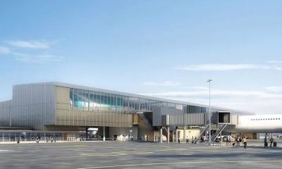Gold Coast Airport Lands $100m 'Green' Loan