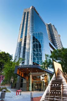 Hines to offload Brisbane office tower