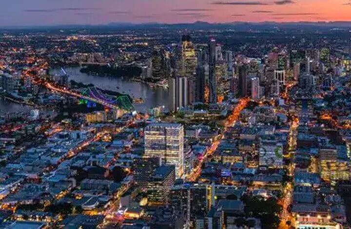 Investment in Brisbane Fringe Office Market Tops $1bn