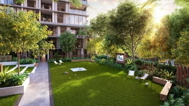 Investors in the box seat amid surprise surge in rental demand for Brisbane apartments 5