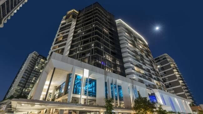 Investors in the box seat amid surprise surge in rental demand for Brisbane apartments 8